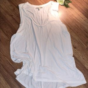 Express soft muscle tee